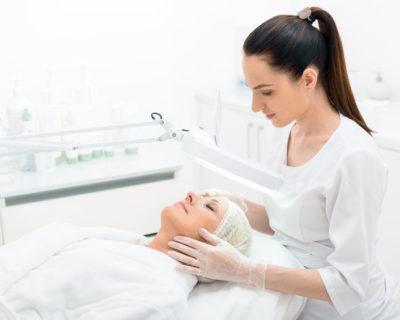 Базовый курс – косметолог эстетист (месячный курс)