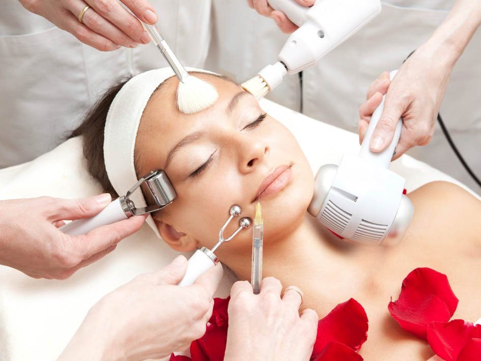 Зачем нам эстетическая медицина и косметология