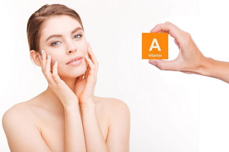 Применение ретиноидов в косметологии