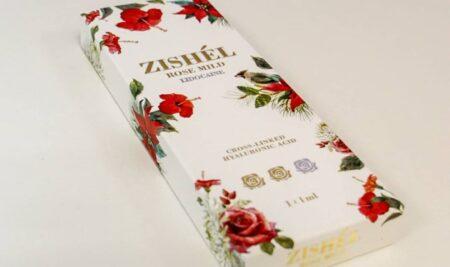 Филлер Zishel Rose Mild